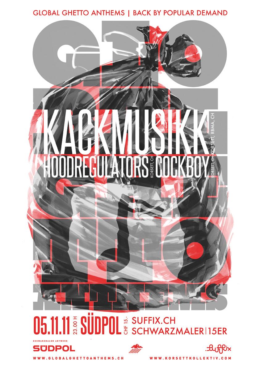 GGA_Kackmusikk