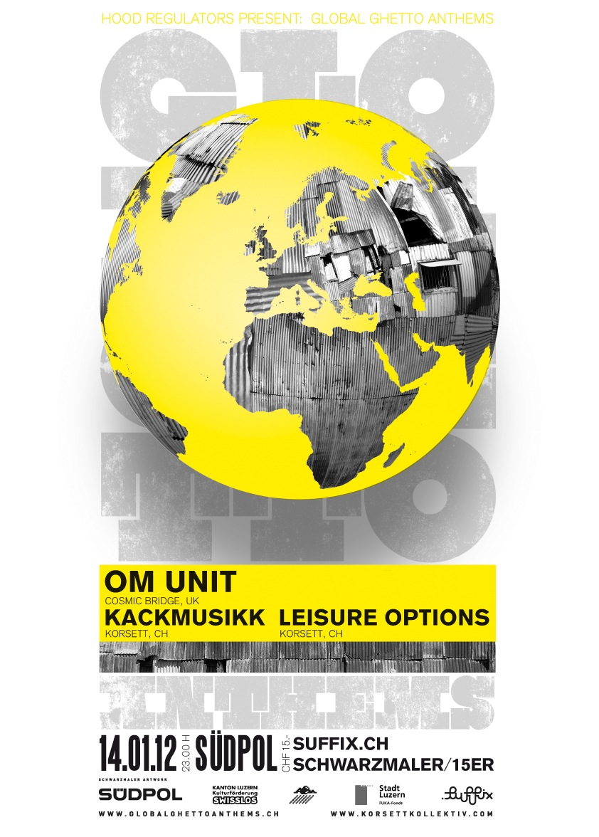 GGA 16: OM UNIT