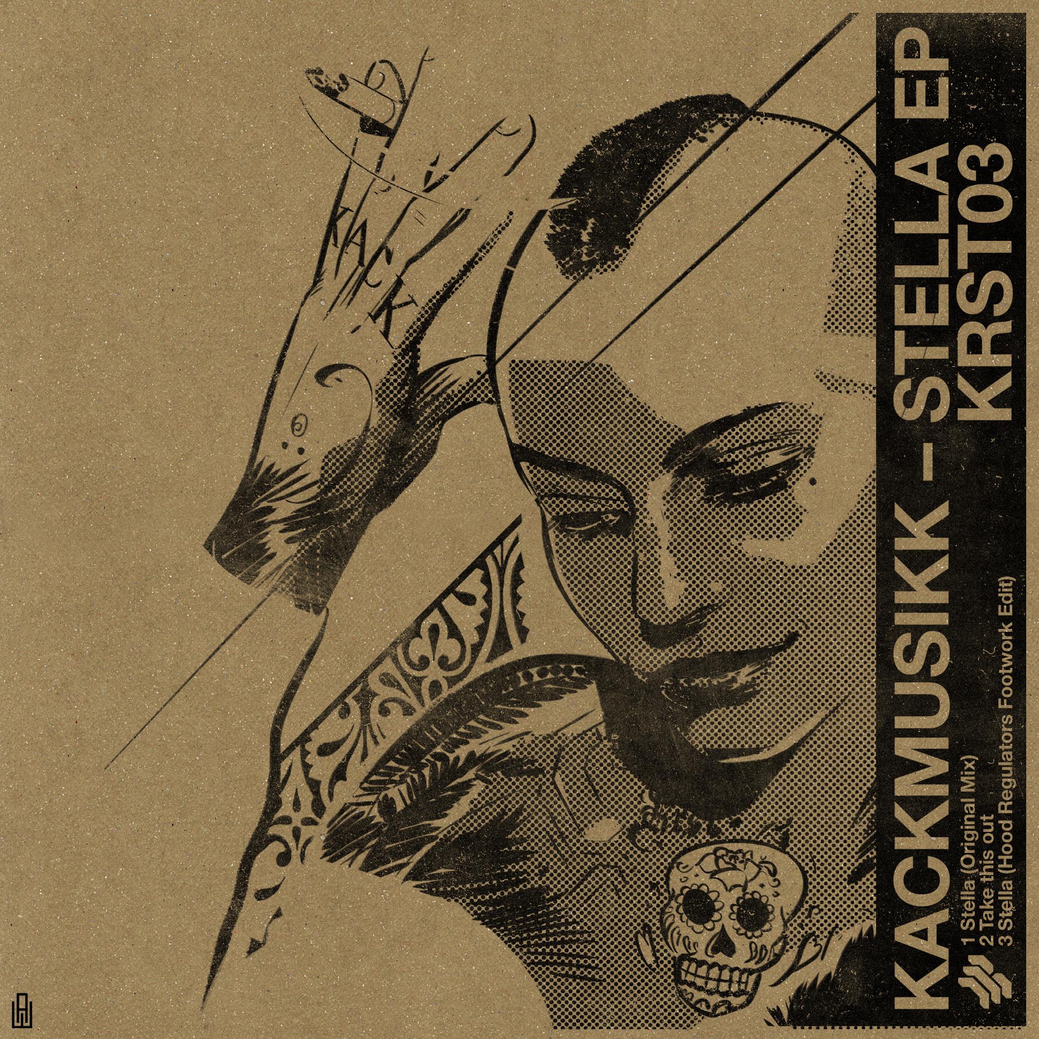 Kackmusikk_Discographie