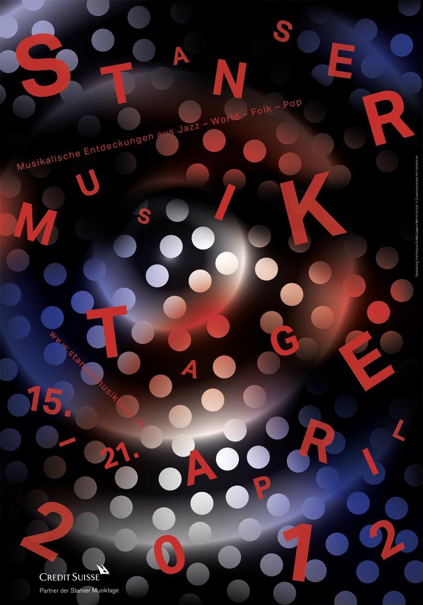 Stanser Musiktage 2012