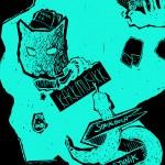 Kackmusikk - Never EP_SE017