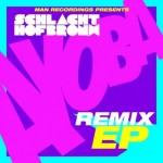 Ayoba Remix EP